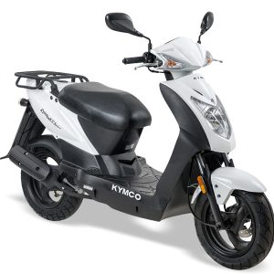 Kymco Agility delivery wit