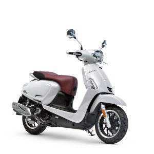 Kymco New Like wit