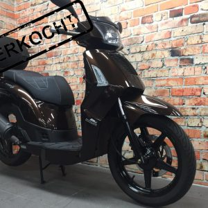 Kymco People S 45km/u